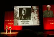 Imagina Award 02, premiazione de Le foto dello scandalo